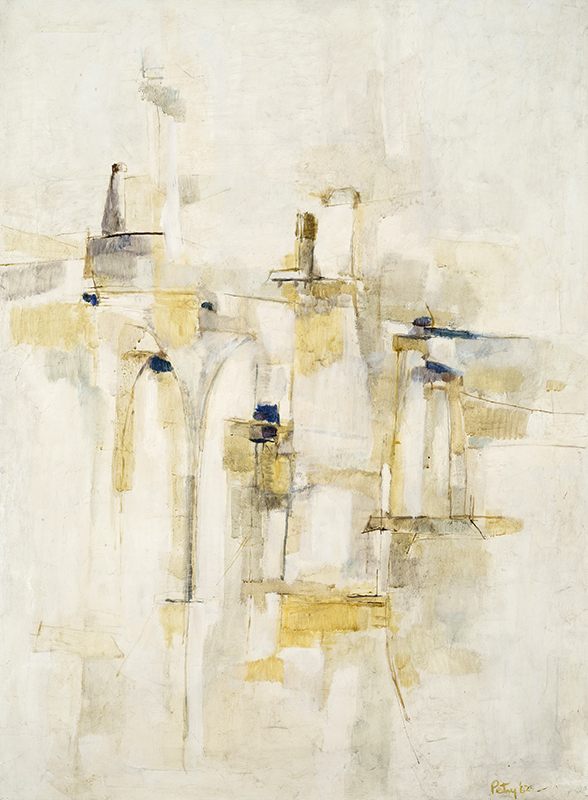 Vague-à-lâme-II, 1962
