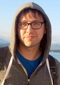 Collin Johanson
