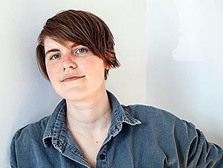 Rachel Crummey