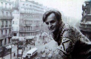 Joseph à Paris dans les années 50